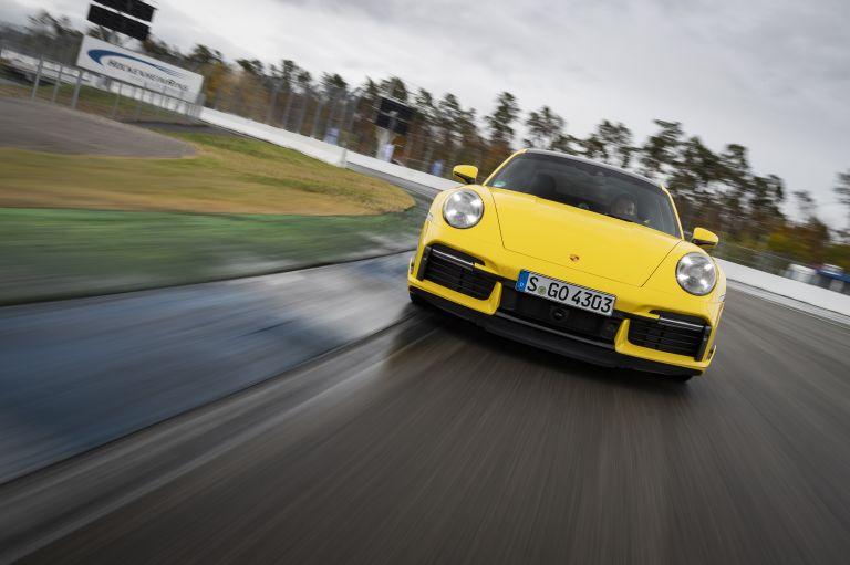 2020 Porsche 911 ( 992 ) Turbo 608340