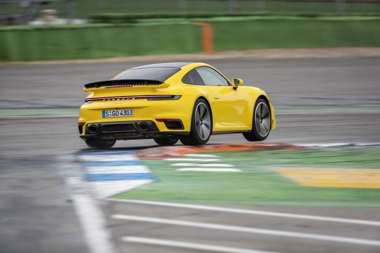 2020 Porsche 911 ( 992 ) Turbo 608350