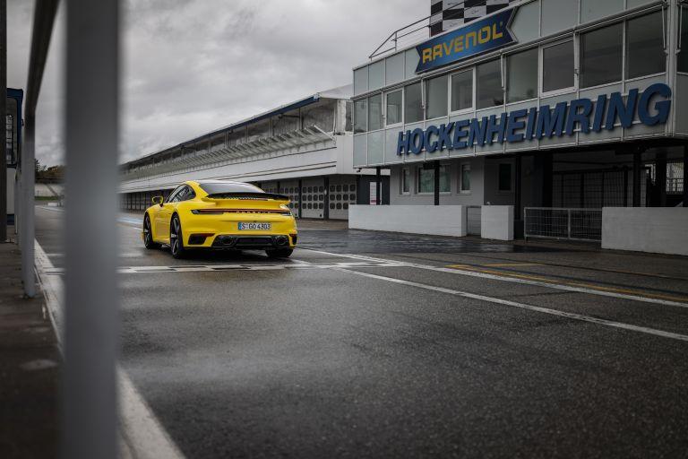 2020 Porsche 911 ( 992 ) Turbo 608352