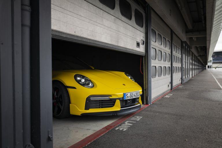 2020 Porsche 911 ( 992 ) Turbo 608354