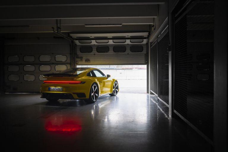 2020 Porsche 911 ( 992 ) Turbo 608355