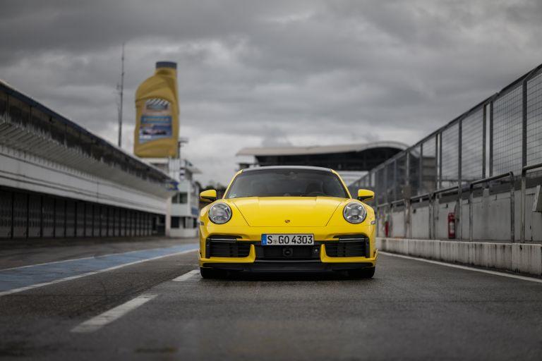 2020 Porsche 911 ( 992 ) Turbo 608357