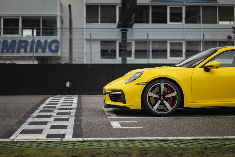 2020 Porsche 911 ( 992 ) Turbo 608360