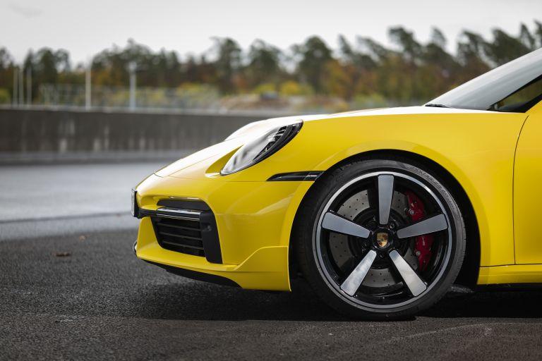 2020 Porsche 911 ( 992 ) Turbo 608361
