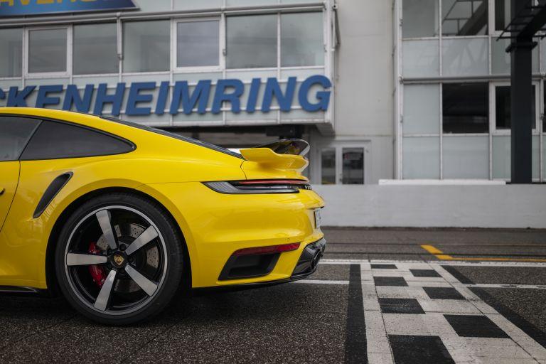 2020 Porsche 911 ( 992 ) Turbo 608362