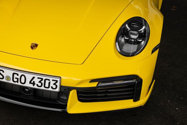 2020 Porsche 911 ( 992 ) Turbo 608367