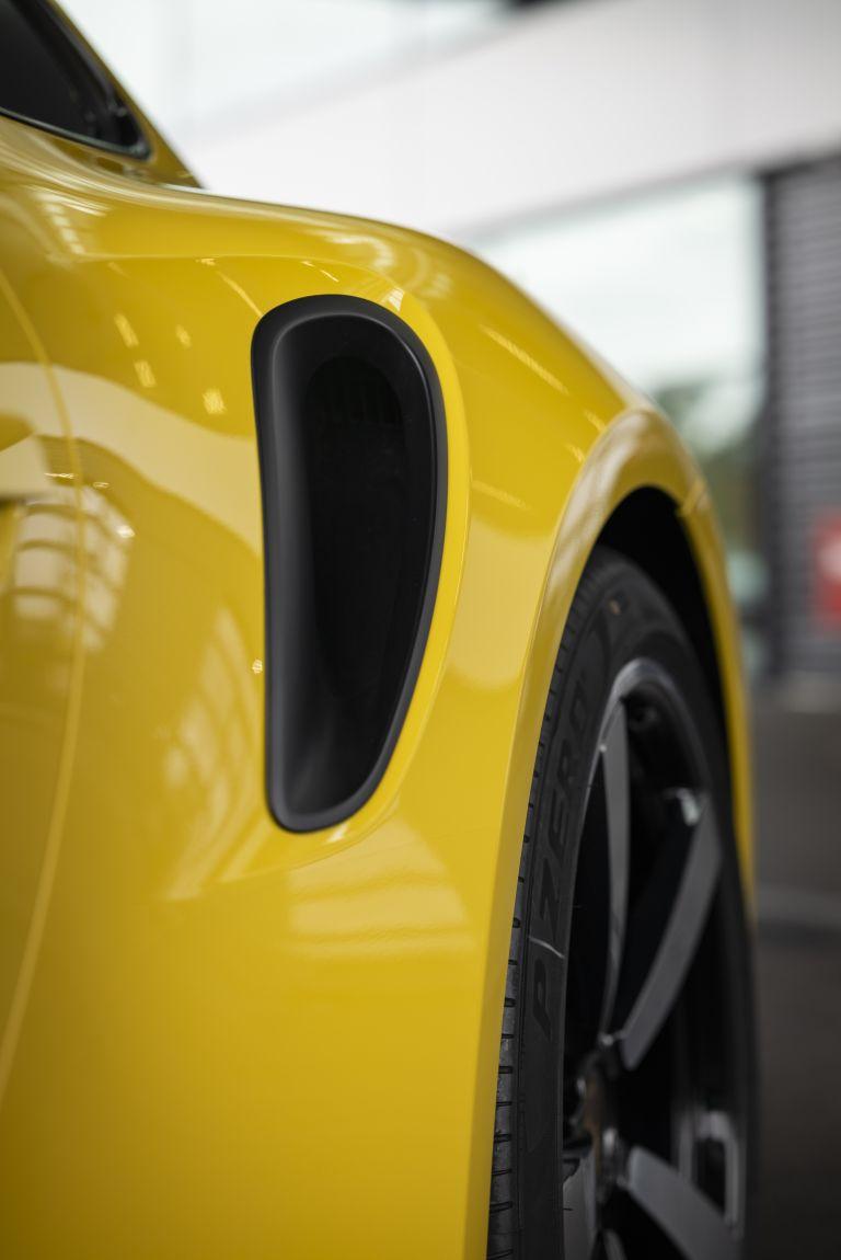 2020 Porsche 911 ( 992 ) Turbo 608370
