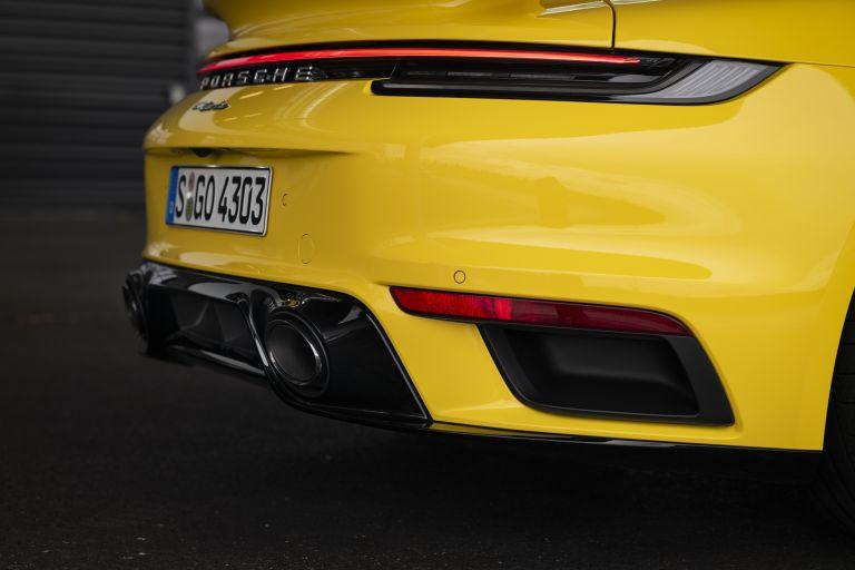 2020 Porsche 911 ( 992 ) Turbo 608372