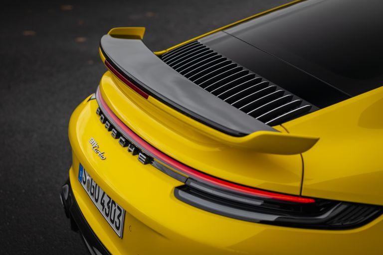 2020 Porsche 911 ( 992 ) Turbo 608373