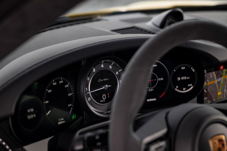 2020 Porsche 911 ( 992 ) Turbo 608378