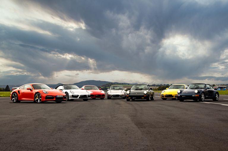 2020 Porsche 911 ( 992 ) Turbo 608386