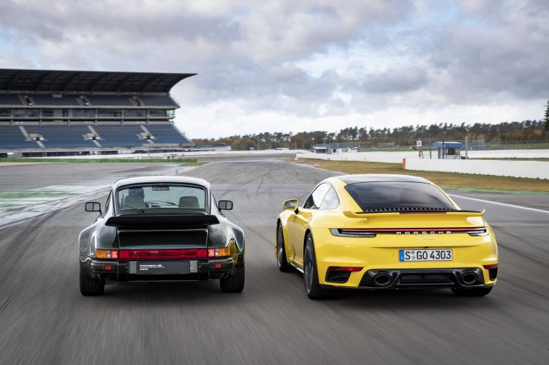 2020 Porsche 911 ( 992 ) Turbo 608401