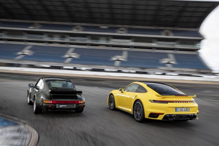 2020 Porsche 911 ( 992 ) Turbo 608402