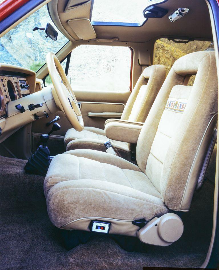 1985 Ford Bronco II 592567