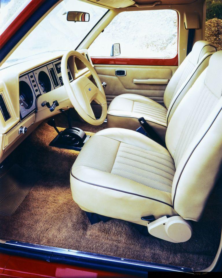 1985 Ford Bronco II 592568