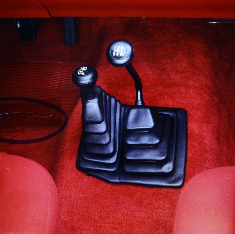 1985 Ford Bronco II 592573