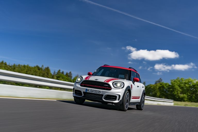 2021 Mini John Cooper Works Countryman 592728