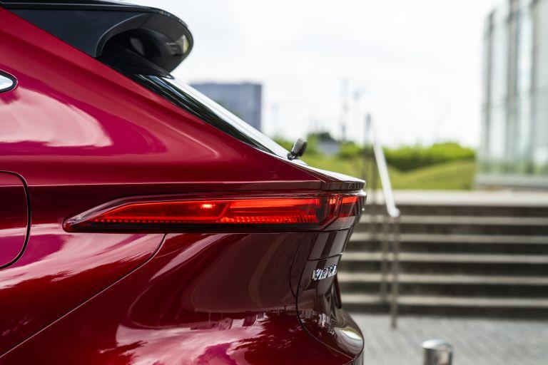 2021 Toyota Venza LE 593028