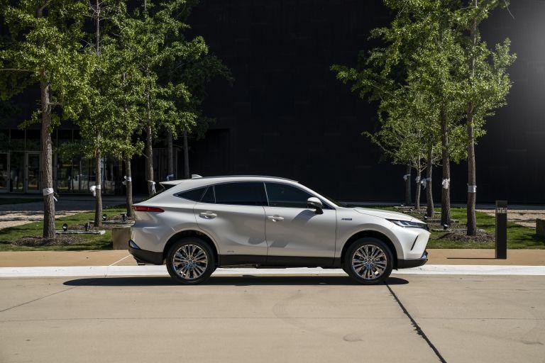 2021 Toyota Venza XLE 593030