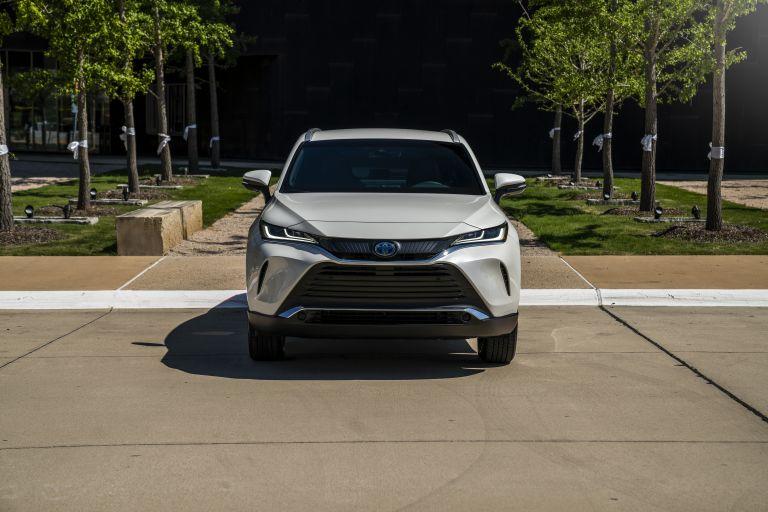 2021 Toyota Venza XLE 593032