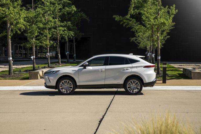 2021 Toyota Venza XLE 593033