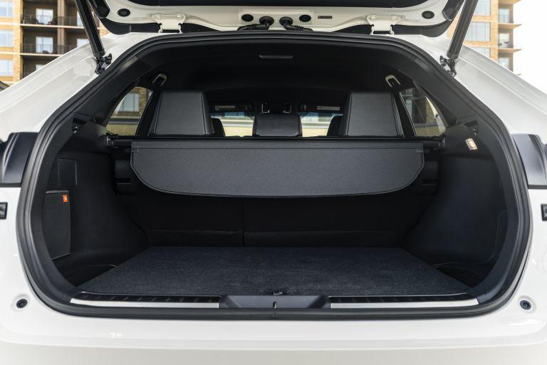 2021 Toyota Venza XLE 593039