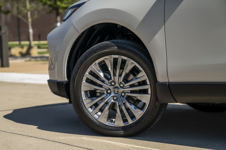 2021 Toyota Venza XLE 593042