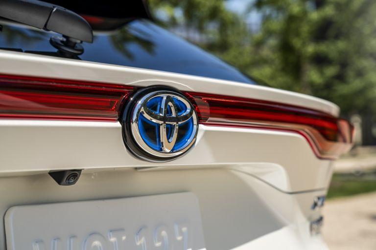 2021 Toyota Venza XLE 593047