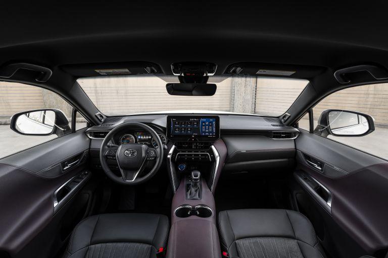 2021 Toyota Venza XLE 593051