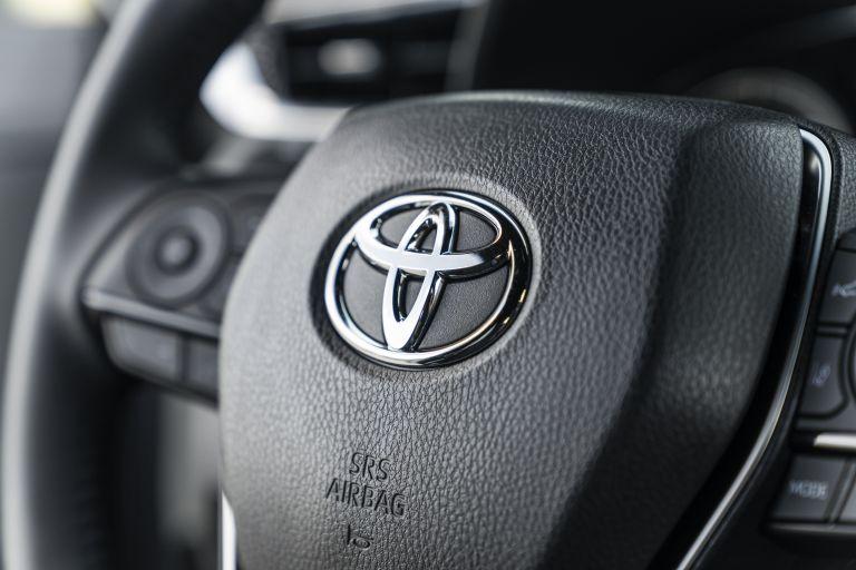 2021 Toyota Venza XLE 593053
