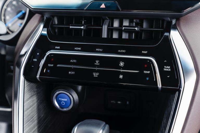 2021 Toyota Venza XLE 593055