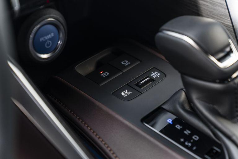 2021 Toyota Venza XLE 593056