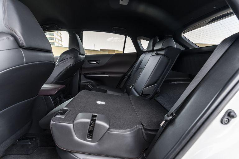 2021 Toyota Venza XLE 593062