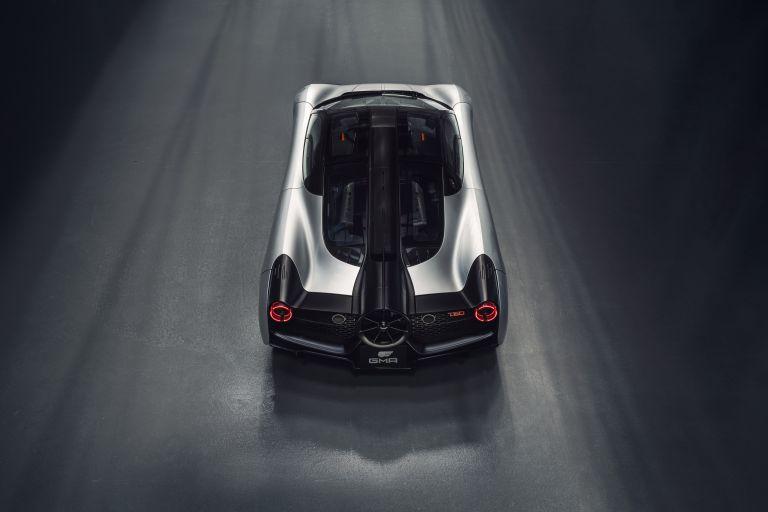 2022 Gordon Murray Automotive T.50 593864