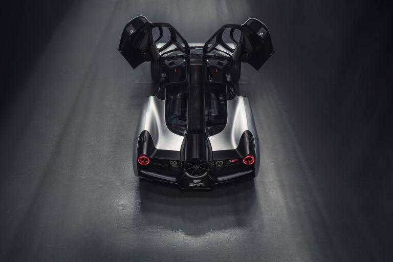 2022 Gordon Murray Automotive T.50 593865
