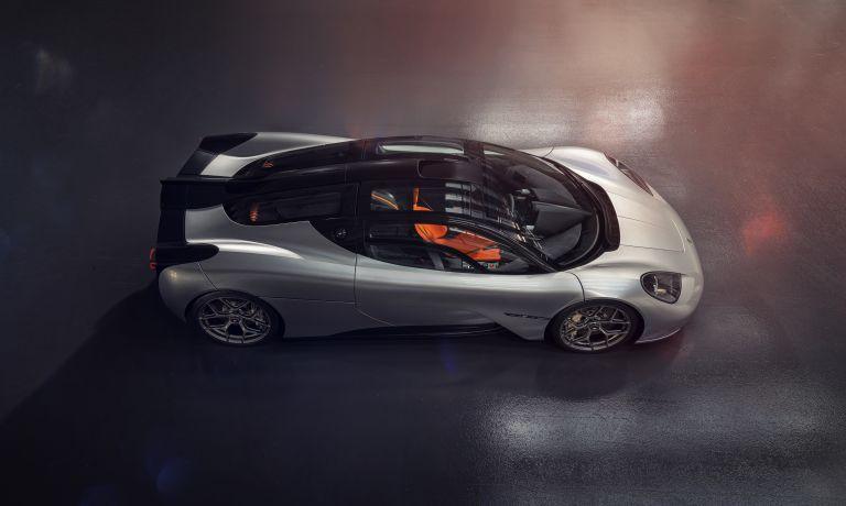 2022 Gordon Murray Automotive T.50 593866