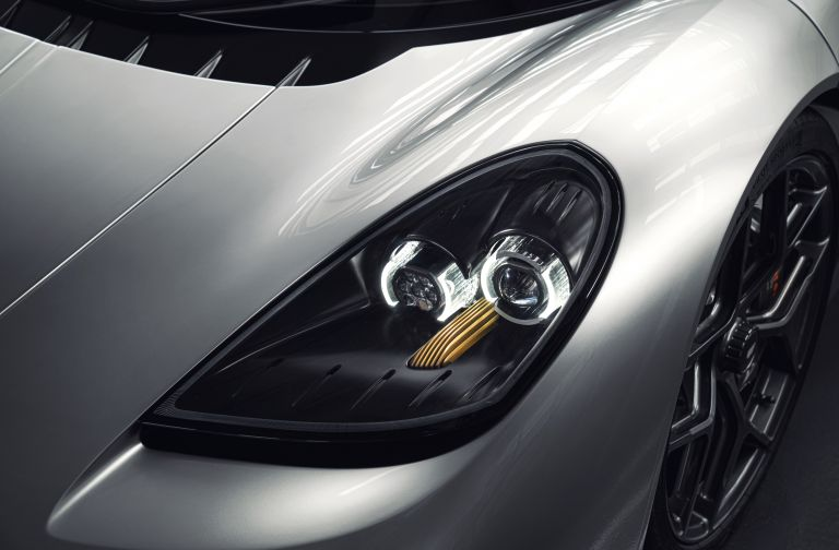 2022 Gordon Murray Automotive T.50 593868