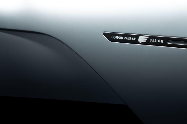 2022 Gordon Murray Automotive T.50 593870