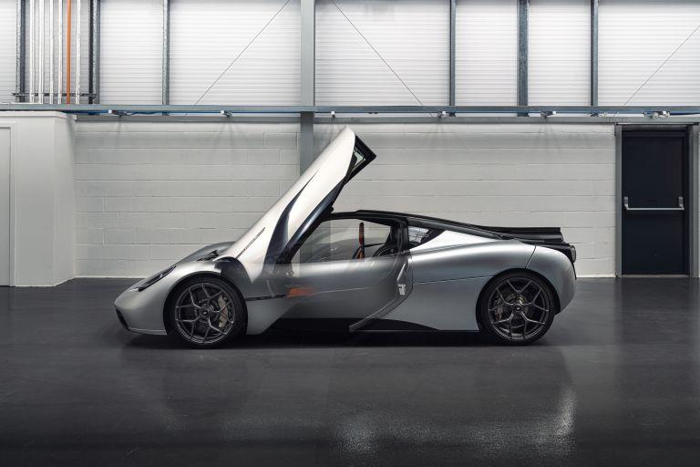 2022 Gordon Murray Automotive T.50 593886