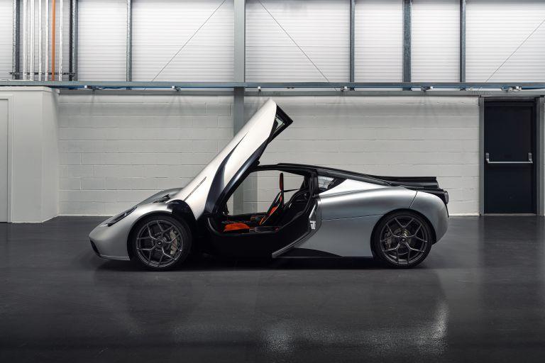 2022 Gordon Murray Automotive T.50 593887