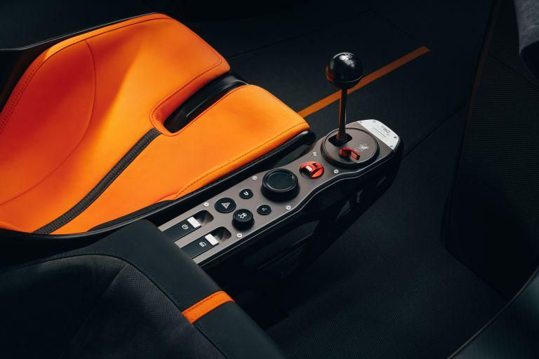 2022 Gordon Murray Automotive T.50 593896