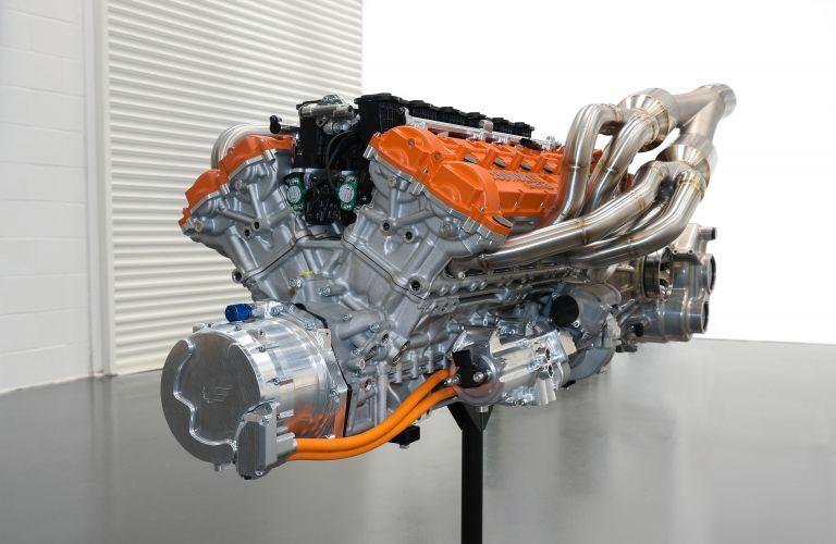 2022 Gordon Murray Automotive T.50 593913