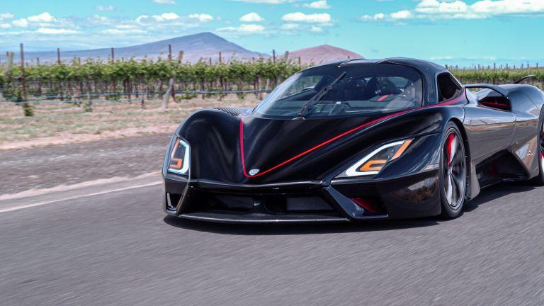 2020 Shelby SuperCars Tuatara 594124