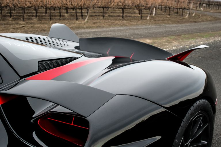 2020 Shelby SuperCars Tuatara 594128