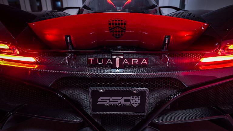 2020 Shelby SuperCars Tuatara 594133
