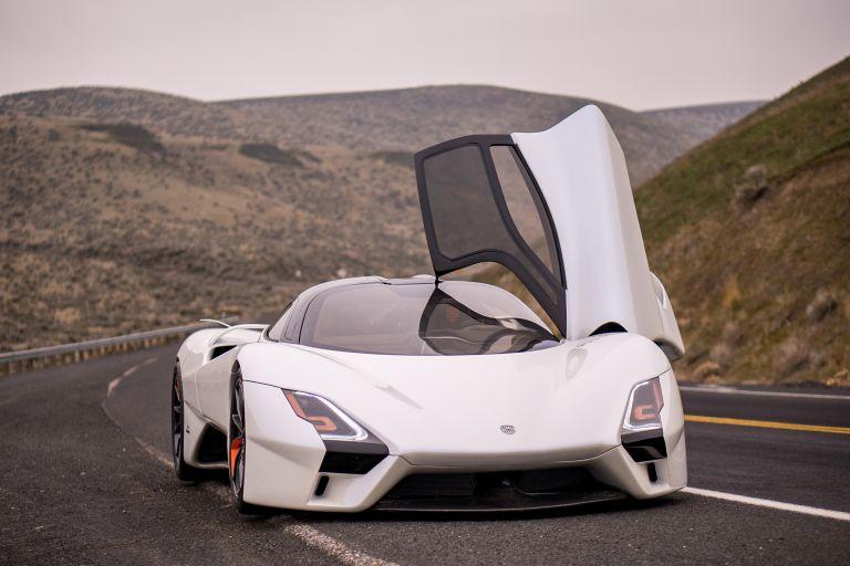 2020 Shelby SuperCars Tuatara 594150