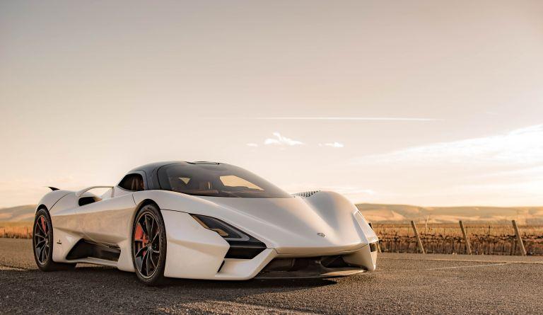 2020 Shelby SuperCars Tuatara 594164
