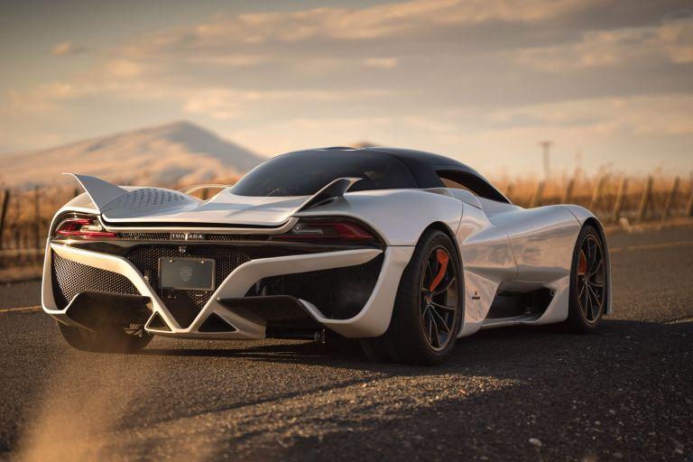2020 Shelby SuperCars Tuatara 594166
