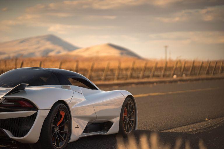 2020 Shelby SuperCars Tuatara 594168