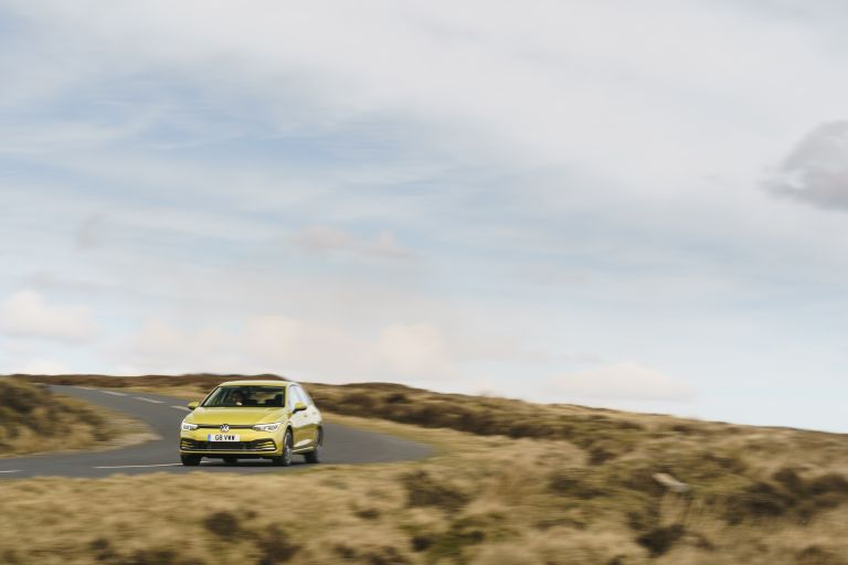 2020 Volkswagen Golf ( VIII ) Style - UK version 594808